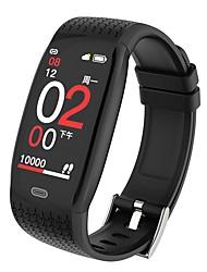 cheap -S2 Smart Bracelet Bluetooth 4.0 Fitness Traker High Brightness Colorful Screen Smart Bracelet Sport Waterproof Smart Band