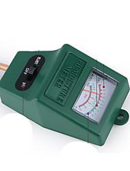 cheap -RZ Soil Moisture Humidity Hygrometer Measuring Mini PH Meter Soil Moisture Monitor Gardening Plant Farming Light Sunlight Tester