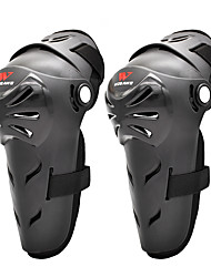 cheap -WOSAWE Adult Motorcycle Elbow Pads Moto Protection Equipment Riding Guard Motocross Motorcycle Elbow Pads
