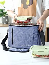 Недорогие -коробка обеда изоляции мешок простой моды мешок обеда алюминиевая фольга пакет со льдом сумка-холодильник прямые продажи