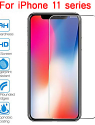 cheap -The full screen covers the transparent Iphone tempered film applicable to Iphone 11 11pro 11pro Max Max XR XS X