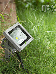 cheap -RGB Projection Light 10W Foot-tile Remote Control Color Outdoor Waterproof Backpack Model Colorful LED Floodlight