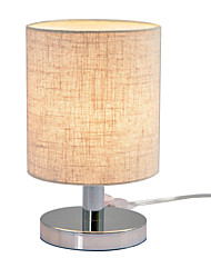 cheap -Simple / Traditional / Classic Lampshade For Living Room / Indoor Metal 110-120V