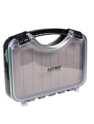 Недорогие -Коробка для рыболовной снасти Коробка для приманок Водонепроницаемый футляр ABS