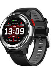 cheap -BoZhuo D68 Men Women Smartwatch Android iOS Bluetooth Waterproof Touch Screen Heart Rate Monitor Blood Pressure Measurement Sports Stopwatch Pedometer Call Reminder Sleep Tracker Sedentary Reminder