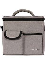 abordables -sac à lunch, boîte à lunch glacière stntus étanche avec, sac fourre-tout à deux compartiments pour repas, hommes, organisateur extérieur lavable pour adultes