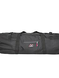 Недорогие -Легкий упаковываемый рюкзак Заплечный рюкзак Слинг Легкость Дожденепроницаемый Пригодно для носки На открытом воздухе Пешеходный туризм Походы Оксфорд Черный Фиолетовый Оранжевый