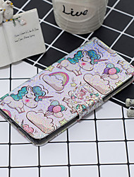 cheap -Case For Apple iPhone 11 / iPhone 11 Pro / iPhone 11 Pro Max Wallet / Card Holder / with Stand Full Body Cases Butterfly PU Leather