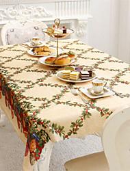 Недорогие -праздничные украшения рождественские украшения рождественские украшения декоративные коричневый 1 шт.