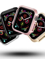 Недорогие -ПК чехлы для яблочных часов серии 5/4 iwatch