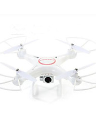 cheap -RC Drone S6 4 Channel 2.4G RC Quadcopter 360°Rolling RC Quadcopter / Remote Controller / Transmmitter / Blades