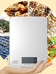 cheap -TGK-001 Anti-Friction Multi-Type Electronic Kitchen Scale Kitchen daily