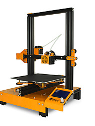 cheap -SIMAX Mi-M200 3D Printer 235*235*250 0.4 mm Portable / New Design / DIY