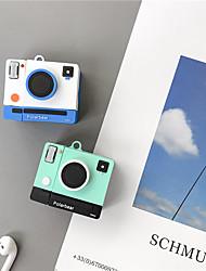 Недорогие -чехол для наушников чехол для аэродромов 3d мультфильм защитный чехол для камеры Apple Air pods 2 противоударные мягкие чехлы для наушников с крючком
