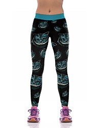 cheap -Zombie Pants Adults' Couple's Halloween Halloween Festival / Holiday Spandex Polyster Fuchsia / Yellow / Blue Couple's Carnival Costumes / Catsuit