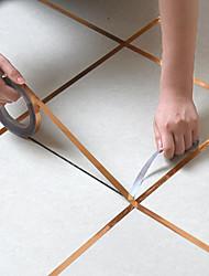 cheap -1pcs Baseboard Sticker Simple Water Proof Living Room Baseboard Sticker