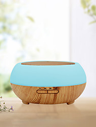 cheap -400ml WIFI Aroma Air Humidifier Essential Oil Diffuser Aromatherapy Electric Ultrasonic cool Mist Maker for Home Remote Control-XD805W