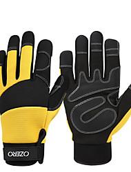Недорогие -локомотив носимых противоударные дышащие велосипедные перчатки спорт на открытом воздухе с сенсорным экраном нескользящие гоночные перчатки