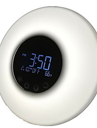 cheap -Wake-Up Light Alarm Clock