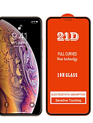 cheap -21D 9H  Front Screen Protector for iPhone 11 11Pro 11ProMax Tempered Glass High Definition for iPhone X XS XR XSMax