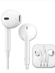 cheap -Universal Sports earphones 3.5mm In-Ear Wired Earphone Earbuds Stereo Headphones With Mic for Samsung huawei Xiaomi iPhone 6