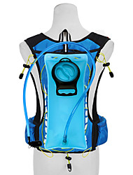 cheap -20 L Hiking Backpack Cycling Backpack Commuter Backpack Multifunctional Waterproof Breathable Shockproof Outdoor Camping / Hiking Climbing Leisure Sports Nylon Gray+Green Blue+Green Red / Green