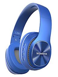 Недорогие -LITBest L350 Наушники-вкладыши Беспроводное Спорт и фитнес Bluetooth 5.0 С подавлением шума Стерео Двойные драйверы