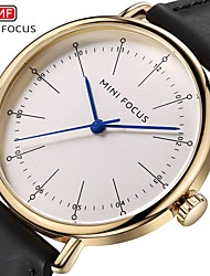 cheap -MINIFOCUS Wrist Watch Men Top Brand Luxury Famous Male Clock Quartz Watch