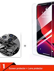 Недорогие -2lin1 стекло для камеры iphone 11 pro max защитная пленка для стекла объектива для iphone 11 11pro защитное стекло