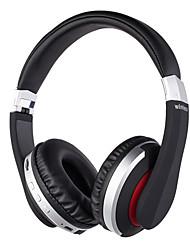 abordables -LITBest MH7 Casque sur l'oreille Sans Fil Sport & Fitness Bluetooth 5.0 Suppression du Bruit Stereo Dual Drivers