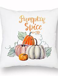 Недорогие -хэллоуин тыква подарки персик скины наволочка лето легкий диван наволочка