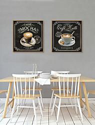 cheap -Framed Art Print Framed Set - Food PS Oil Painting Wall Art