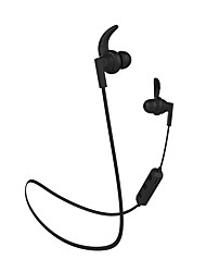 cheap -Langsdom BSB5 Neckband Headphone Wireless Sport Fitness Bluetooth 4.2 Stereo Dual Drivers with Microphone