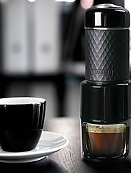 cheap -Mini Compact Portable Travel Coffee Machine