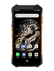 "cheap -Ulefone armor x5 5.5 inch "" 4G Smartphone (3GB + 32GB 2 mp / 13 mp MediaTek MT6763v 5000 mAh mAh)"