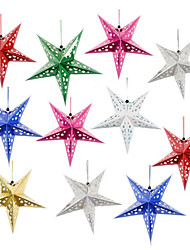 cheap -Ornaments High Quality Paper 10pcs Christmas