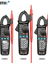 Недорогие -MESTEK CM82A/B/C Зажим мультиметр Держать в руке Для осмотра дома установки