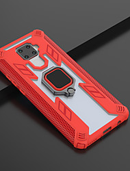 cheap -Case For Huawei Huawei P Smart 2019 / Honor 10 Lite / Honor 10i Shockproof / Pattern Back Cover Armor PC