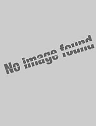 cheap -Kids Girls' Solid Colored Dress Light Blue / Cotton