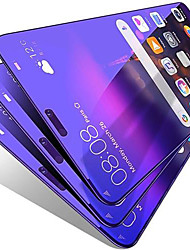 cheap -HuaweiScreen ProtectorHuawei P20 High Definition (HD) Front Screen Protector 1 pc Tempered Glass