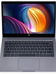cheap -Xiaomi Mi Laptop Air 13.3 Inch Intel Core i7-8550U 8G+512G NVIDIA GeForce MX250 Gray 8GB DDR4 512GB PCIe SSD 2GB GDDR5 Windows10 Laptop Notebook