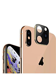 cheap -For iPhone X XS Max turn to iPhone 11 Pro Max Case Camera Lens Change to iPhone 11 Pro Max Cover Case Tempered Glass Protector