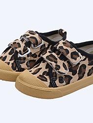 cheap -Boys' Comfort Canvas Sneakers Little Kids(4-7ys) Black / Beige / Khaki Fall
