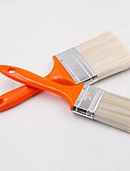 abordables -1pc de nettoyage de la pâte de bois native multi-fonctionnelle