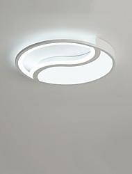 Недорогие -круглый полый потолочный светильник тай чи потолочный светильник ресторан потолочный светильник