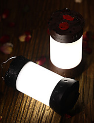 cheap -1pc 8 W Flashlight New Design / Decorative White / Red Batteries Powered Outdoor Lighting / Courtyard / Garden 36 LED Beads