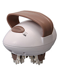 cheap -LITBest Body Massager 011 for Daily Ergonomic Design / Handheld Design / Light and Convenient