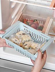 Недорогие -1 часть холодильника выдвижная коробка для хранения продуктов
