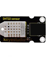 Недорогие -датчик температуры и влажности easy plug dht22