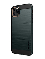 cheap -Case For Apple iPhone 11 / iPhone 11 Pro / iPhone 11 Pro Max Shockproof Back Cover Armor Plastic